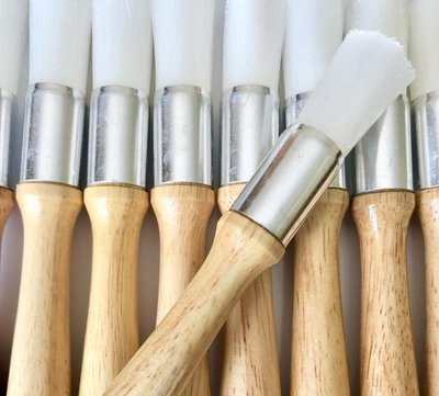 Clipper Brush