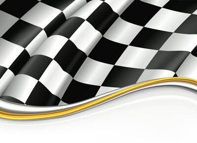 Sponsor: Checkered Flag Club