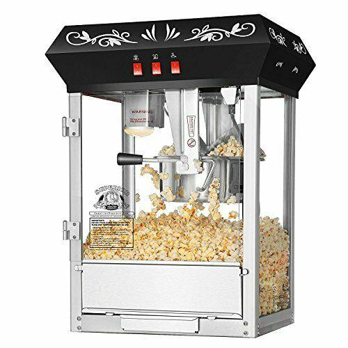 Popcorn Machine for Counter