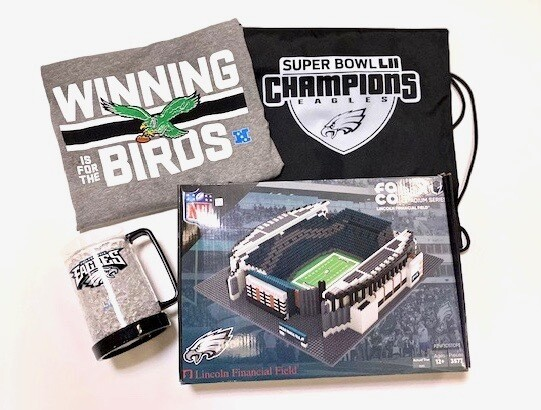 Eagles Items