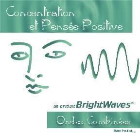 Concentration et Pensée Positive