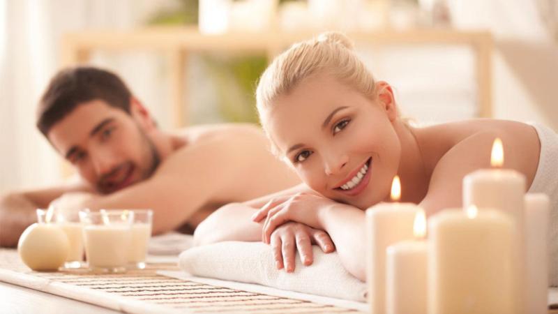 Ultimate Fertility Massage