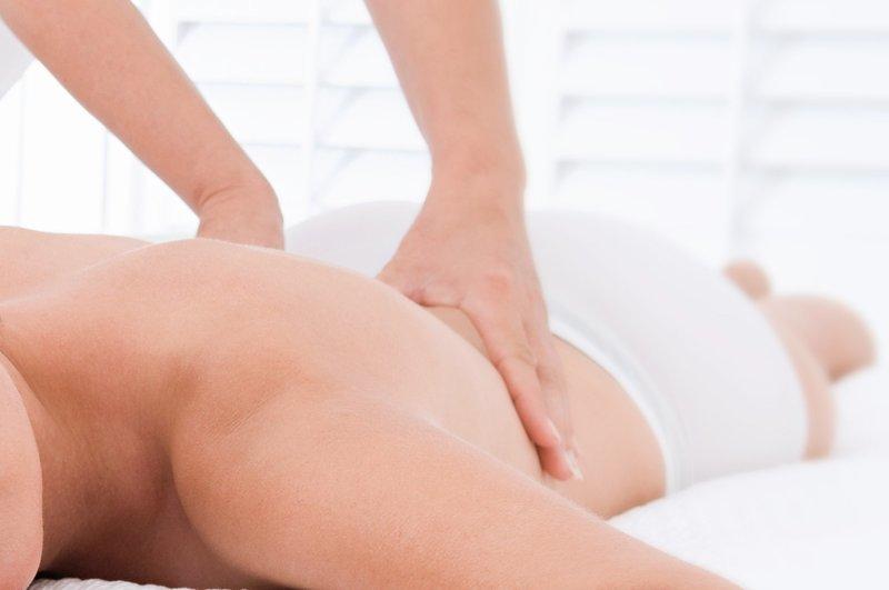 Fertility Detox Massage