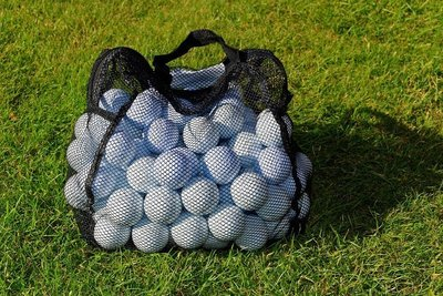 Mulligan Bag