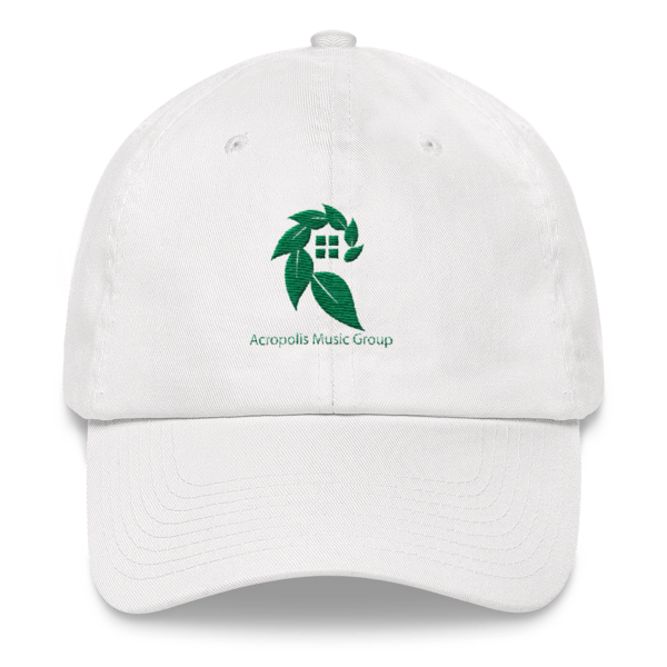The Acropolis Music Group Cap