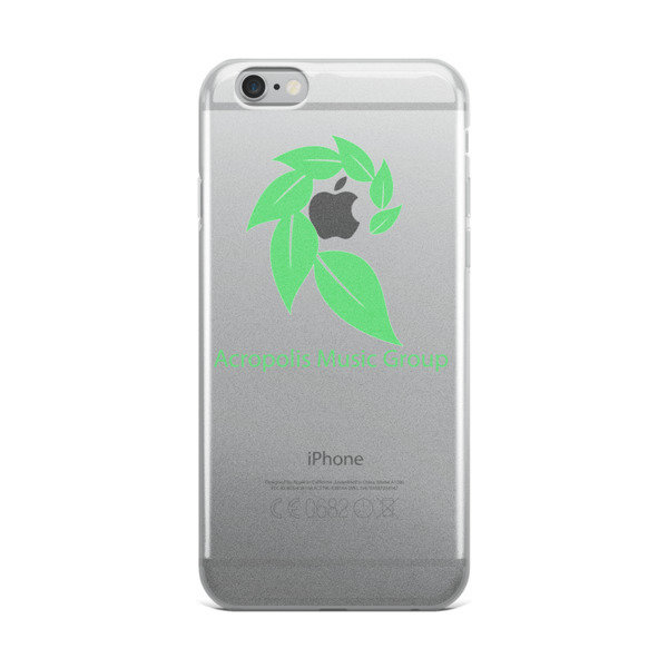 The AMG iPhone Case