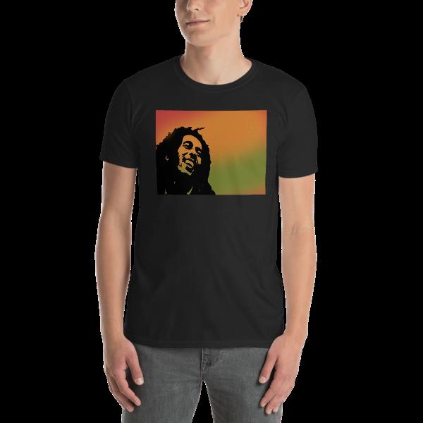 The Bob Marley Tee