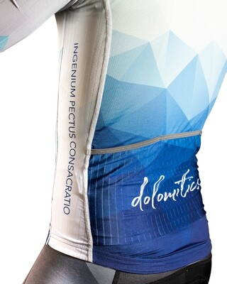 Dolomitics Club Jersey 2019