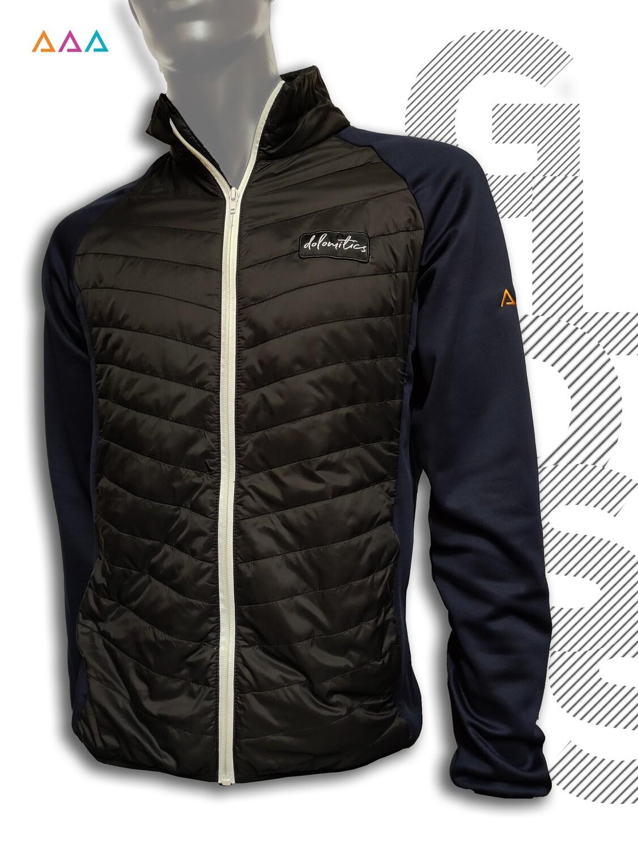 Gloss Hybrid Jacket