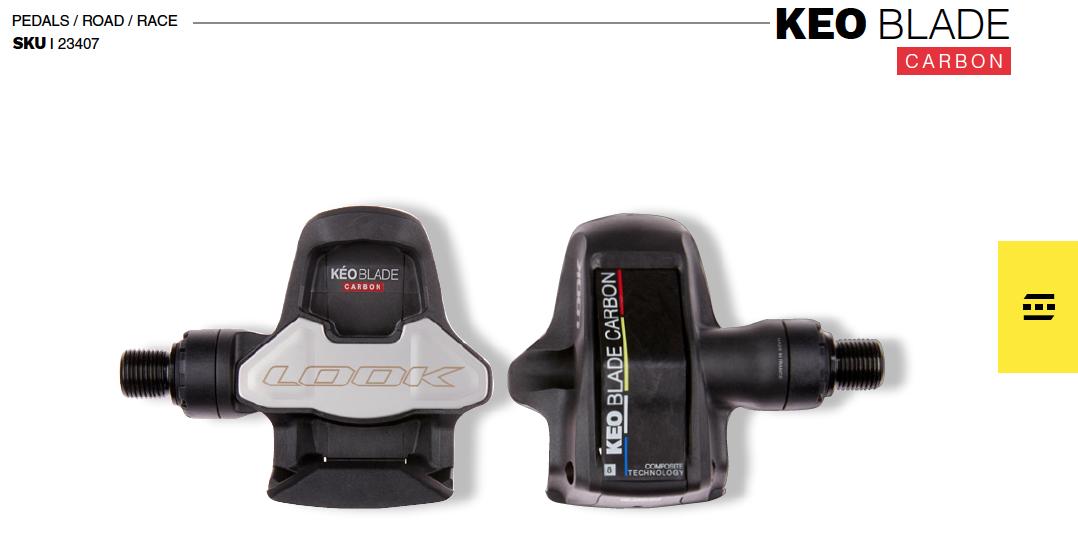 KEO Blade Carbon