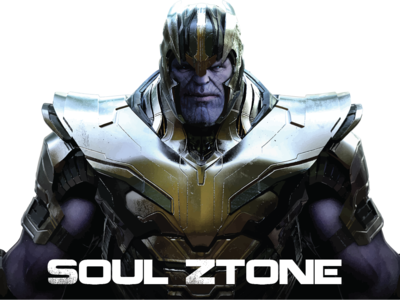 Soul Ztone (12 seeds) (NEW RELEASE!)