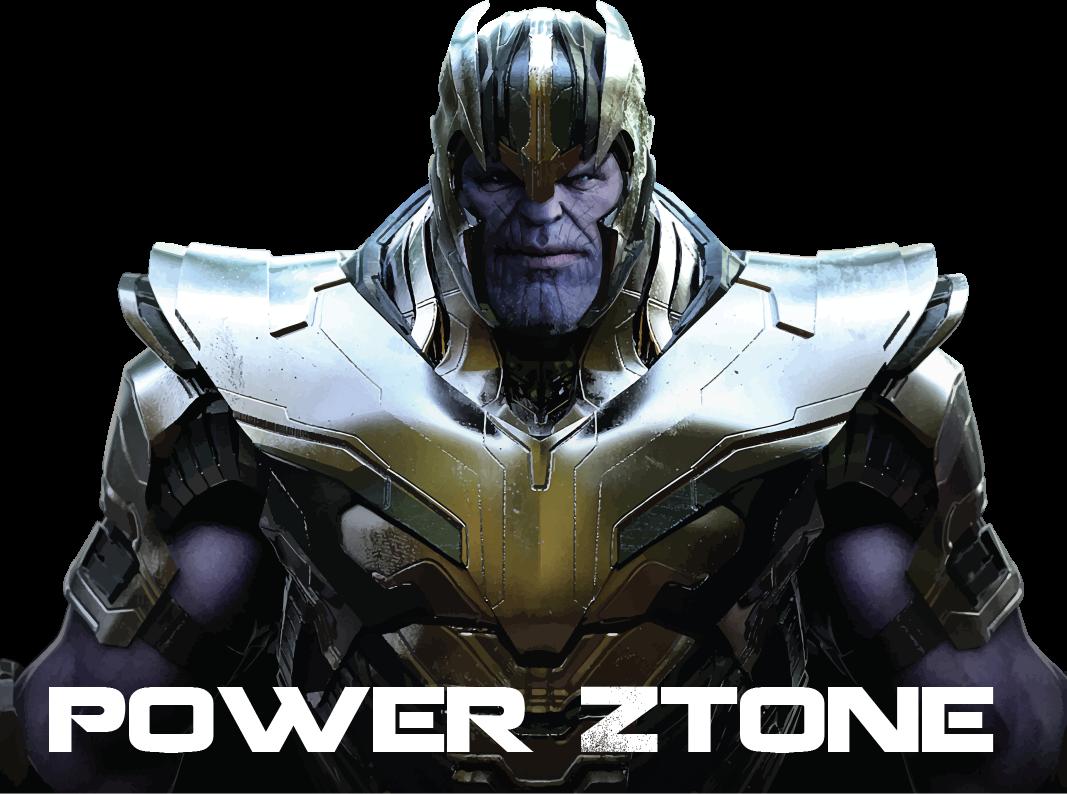 Power Ztone (12 seeds) (NEW RELEASE!)