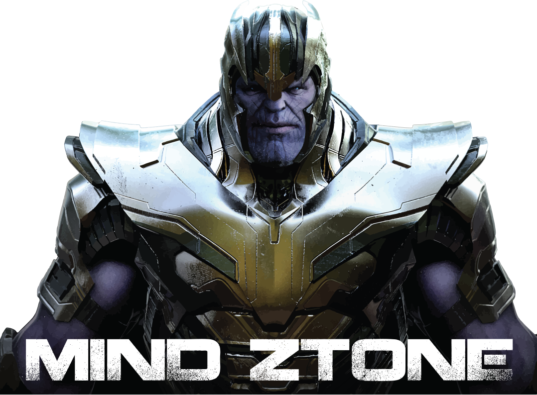 Mind Ztone (12 seeds) (NEW RELEASE!)