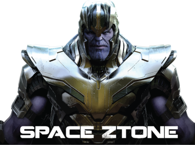 Space Ztone (12 seeds) (NEW RELEASE!)
