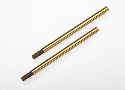 Traxxas Shock shaft, 3x47mm (GTS) (2)