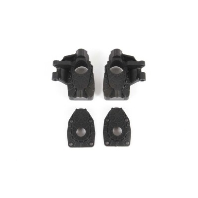 Axial Currie F9 Portal Steering Knuckle/Caps: UTB