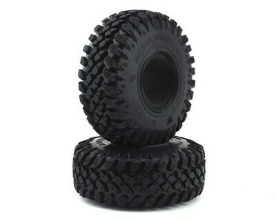 Pit Bull Tires Braven Berserker 2.2 Crawler Tires w/Foam (Alien)