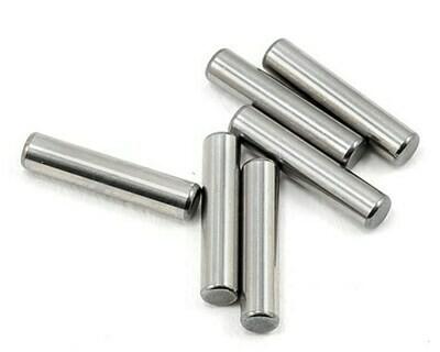 Axial 2.5x12mm Pin (6)