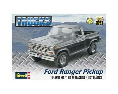 Revell  1 24 Ford Ranger Pickup