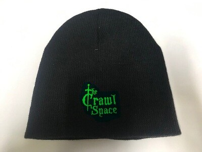 Crawl Space Skull Cap (green)