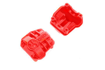 Axial AR45 Differential Cover: SCX10 III