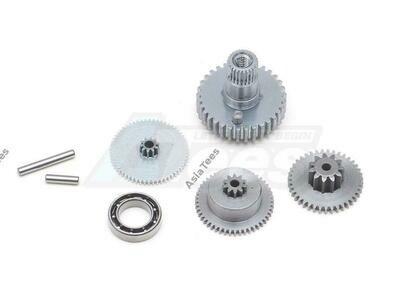JX Servo Complete Rebuild Gear Set for JX/DC5821LV-V2 Servo