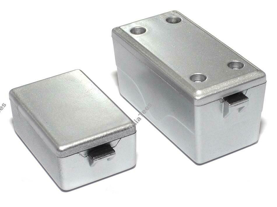 Team Raffee Co. Scale Accessories - Tool Box Set (2)