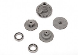Traxxas 2070/2075 Servo Gear Set