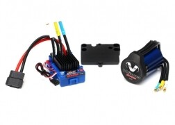 Velineon® VXL-3s Brushless Power System, waterproof