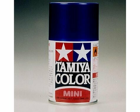 Tamiya Spray Lacquer TS-51 (Racing Blue) (100ml)
