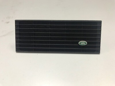 RC4WD D90 grill with emblem