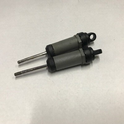 Traxxas big bore shocks, pair. Used, sold as is.