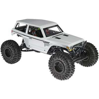 Axial 1/10 Wraith Spawn Rock Racer 4WD RTR