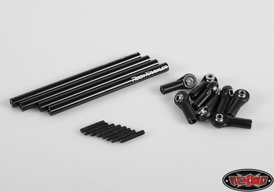 RC4WD ROCK KRAWLER 4 LINK PACKAGE FOR AXIAL