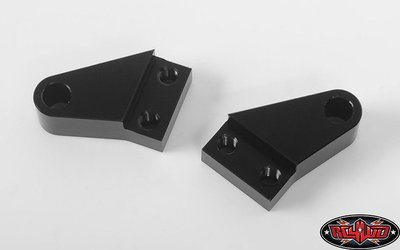 RC4WD TRAIL FINDER 2 REAR LEAF SPRING REVERSE MOUNT