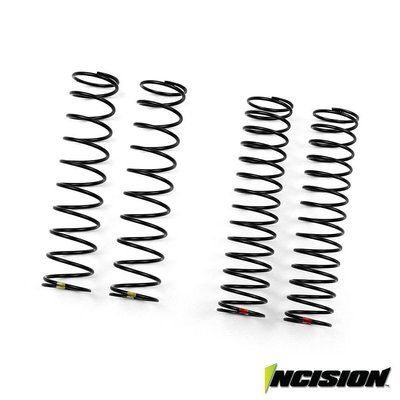 INCISION SCALE SHOCK SPRING SET