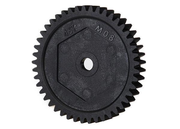 Traxxas Spur gear, 45-tooth (TRX-4)
