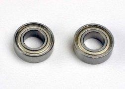 Traxxas Ball bearings (6x12x4mm) (2)
