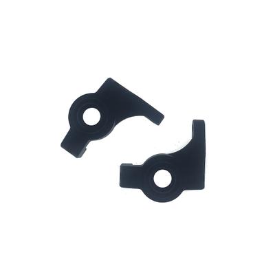 Redcat Racing High Steer Knuckle (Plastic)