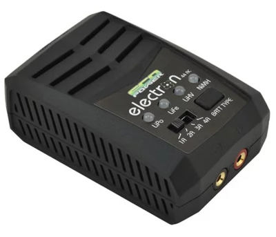 EcoPower Electron 44 AC LiHV/LiPo/LiFe/NiMH Battery Charger (2-4S/4A/50W)