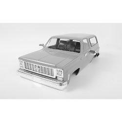 RC4WD Chevrolet Blazer Hard Body Complete Set