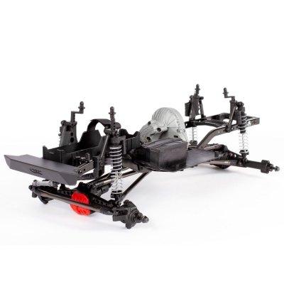 Axial SCX10II Raw Builders Kit