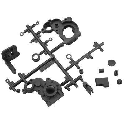 Axial Dig Transmission Case