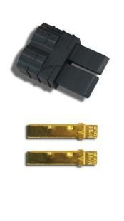 Traxxas High Current Connector Male (1)