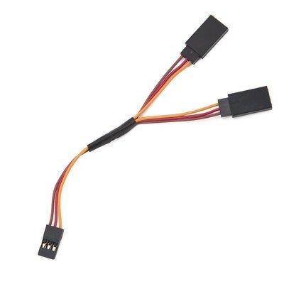 Servo Y splitter Cable 7