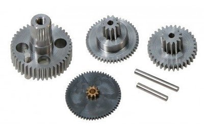 Hitec 55325 Hitec OEM Replacement Gear Set