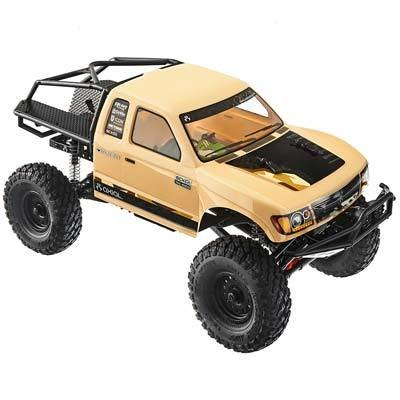 Axial 1/10 SCX10 II Trail Honcho 4WD w/LEDs RTR