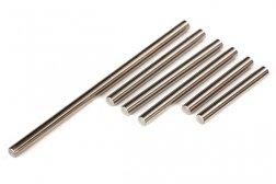 Traxxas 7740, Suspension pin set