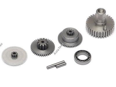 JX Servo Complete Rebuild Gear Set for JX/CLS-12V7346 Servo