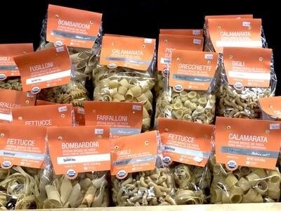 Compania Sanremo Artisan Pastas (O) (Assorted Varieties)